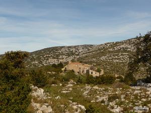 Périllos,village abandonné