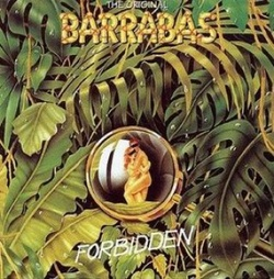 Barrabas - Forbidden - Complete LP