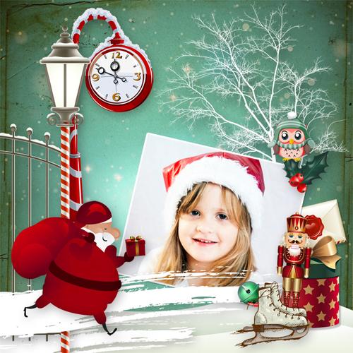 Ho Santa