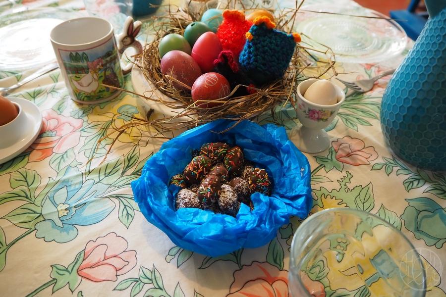 Pâques zéro déchet (et une surprise ♥)