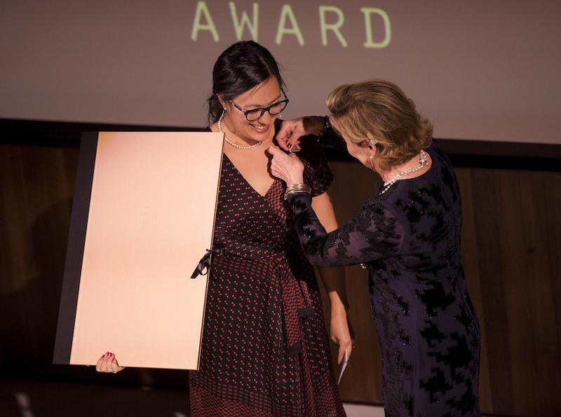 Queen Sonja Print Award 2018