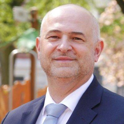 Le député LREM Laurent Pietraszewski est nommé secrétaire d'Etat en charge des retraites