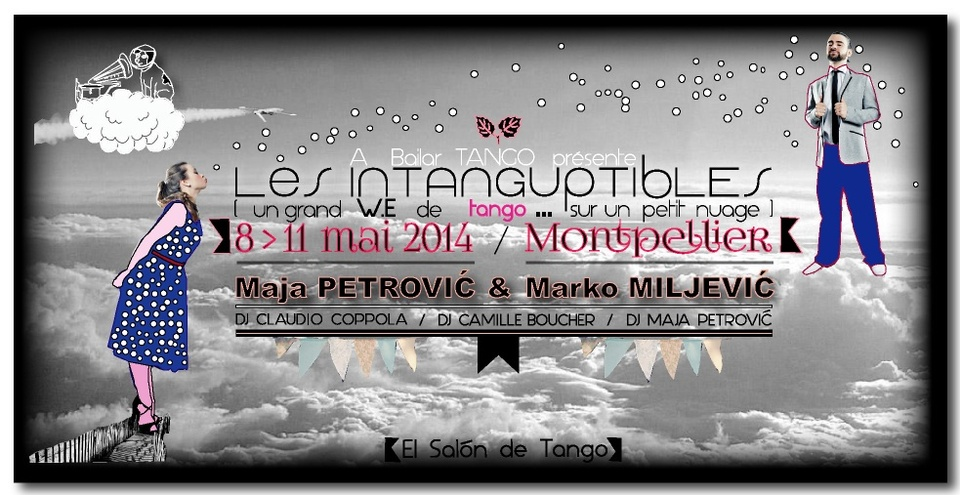 ★ DJ Giovanni MINICILLI vendredi 4 avril à La PITUCA ★