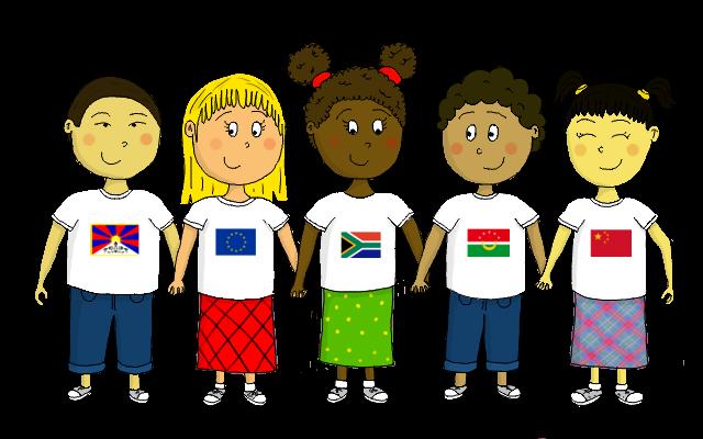 illustration education civique