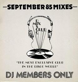 Madonna - Into The Groove (DMC Remix)