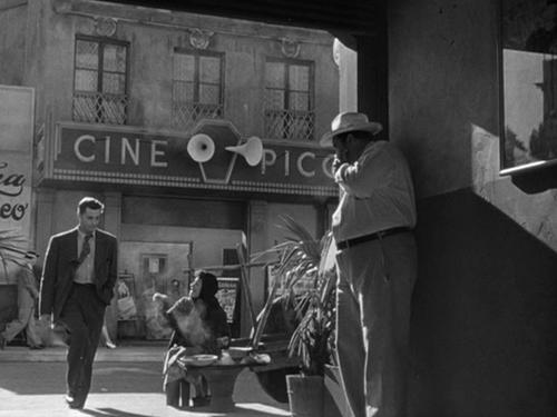 La griffe du passé, Out of the past, Jacques Tourneur, 1947