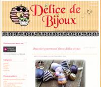 Délice de bijoux, le blog des bijoux gourmands