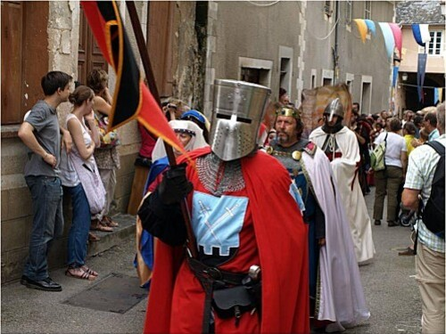 Fête médiévale 2011 (5)