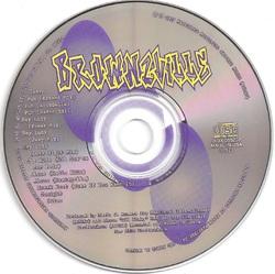 V.A - BROWNZVILLE (CD 1997)