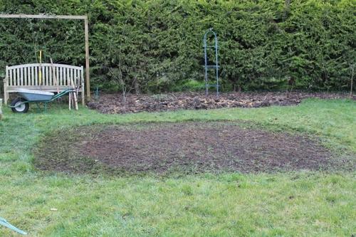 Février - mars, c'est le moment de refaire sa pelouse