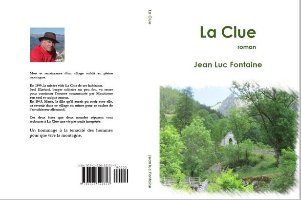 Roman - La Clue