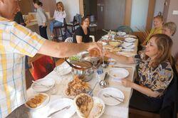 Cuisine Algérienne 18 mai