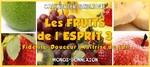 Calendrier Biblique - Les Fruits de l'Esprit (3) - La Douceur