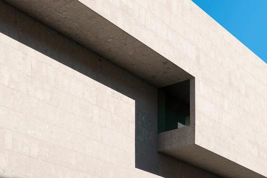 géométrie urbaine à Milan