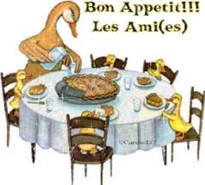 Le sablé breton de marie,