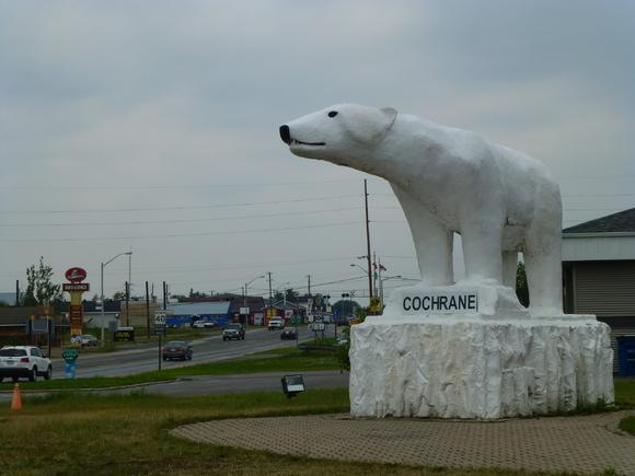 -Cochrane