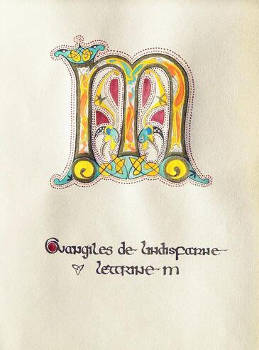 Pigments et colorants au Moyen-Âge