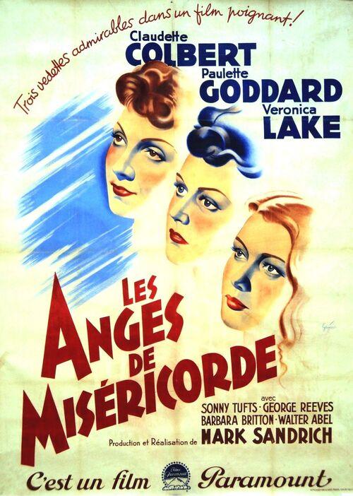 Box-office Paris - Semaine du 7 au 13 novembre 1945