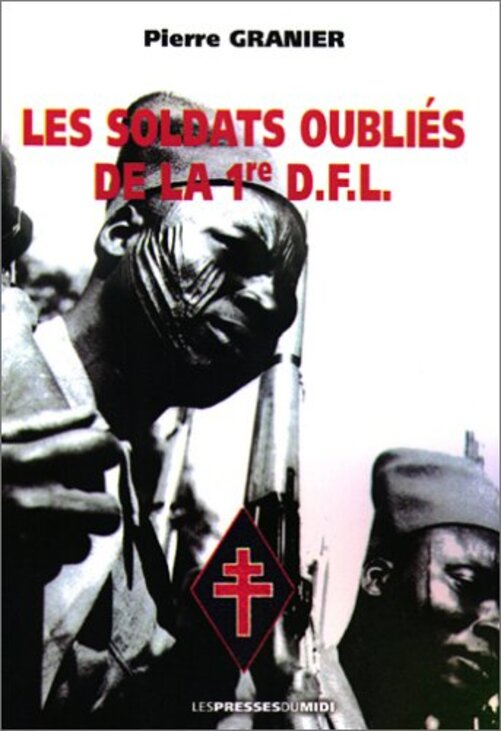 * Le blanchiment des troupes coloniales... en replay jusqu'au 18 Juillet