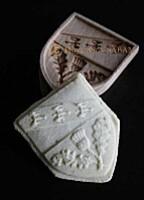 Moule à biscuit Springerle - Arts et Sculpture: sculpteur à façon