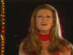 27 décembre 1976 / TV MUSIC HALL
