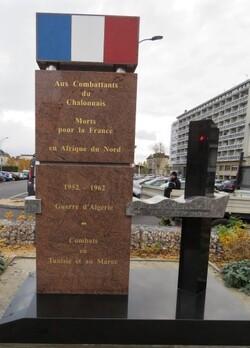 Chalon-sur-saône : Une histoire sans fin...