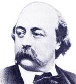 Gustave Flaubert - 1821-1880