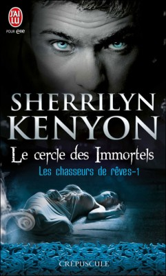 Dream Hunters (tome 1) de Sherrilyn Kenyon