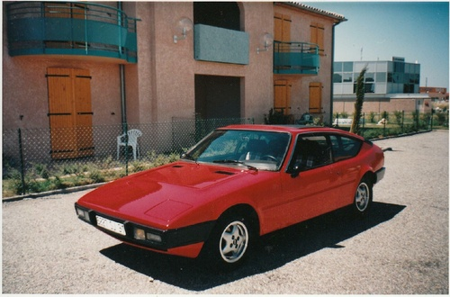 bagheera S 1976