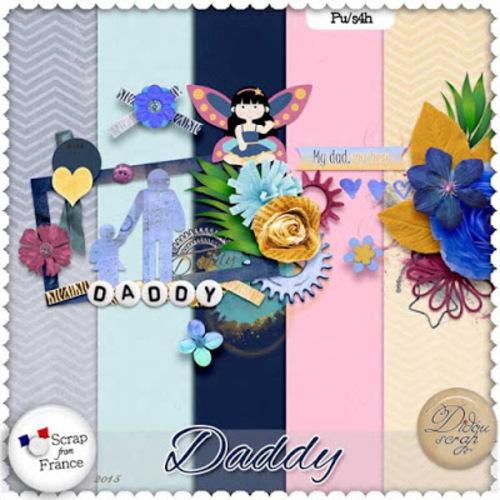 Daddy de Didou