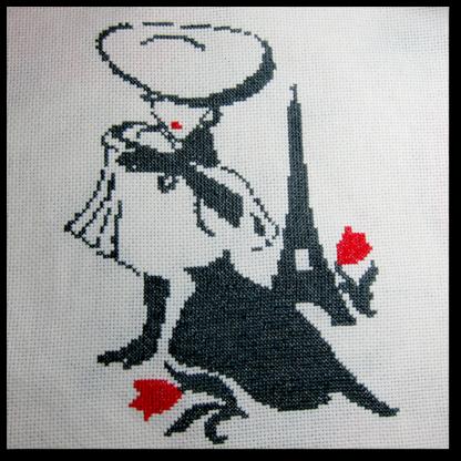 Elégance parisienne
