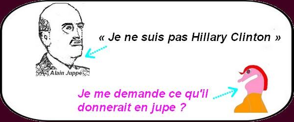 Juppé et Sarkozy sont opposés sur le populisme?