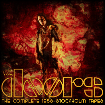 Live à la demande (suite) : The Doors - Stockholm - 20 Septembre 1968 - Concert Complet