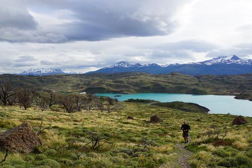 Mythique Torres del Paine