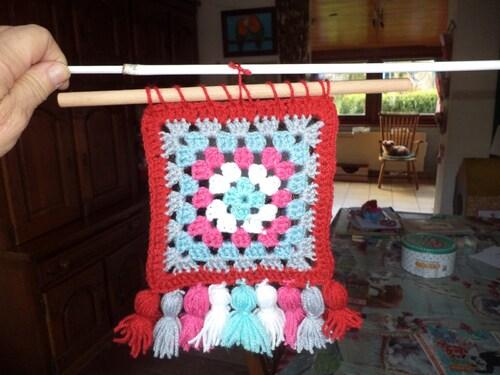 Suis-addict au crochet?