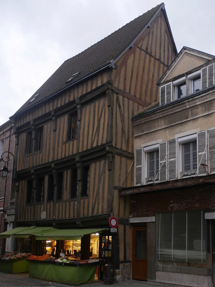 Harfleur - Seine Maritime - Normandie