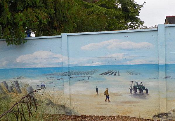 Blainville sur Mer (2)