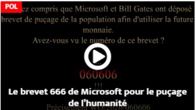 Argent & Vaccins - Fondation Bill & Melinda Gates