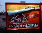 Hotline für Köln-Tickets