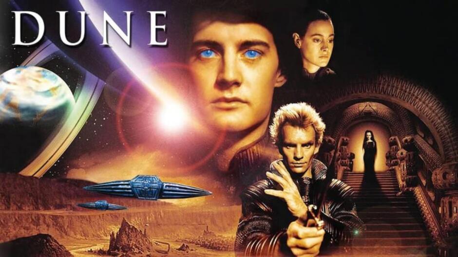CLIQUEZ ICI POUR VOIR Voir  le film : Dune (1984)