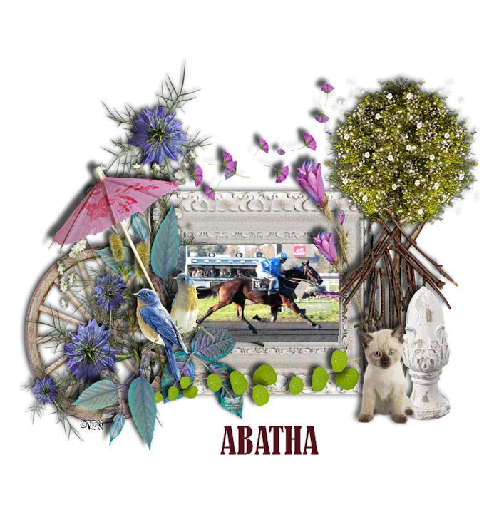 ABATHA