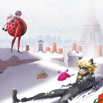 le Spécial Noël  (saison2)