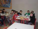 La classe de CM1 à Burlats