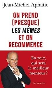 Jean-Michel Apathie, auteur destiné au pluralisme