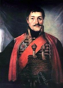 Les Guerres d'Indépendance de la Serbie - 1ère Partie