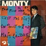 Bon anniversaire : Monty