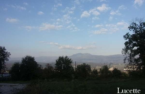 Destination Rovinj en passant par Plomin