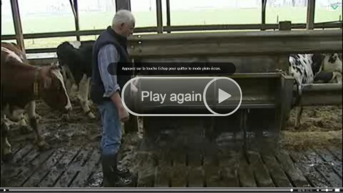 Agriculteurs et néo-ruraux