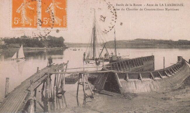 Le barrage de la Rance - 6ème partie ... !!!