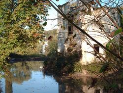 LES REMPARTS DE BIENFAITE (Calvados)